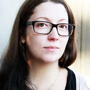 Sabrina Krause Gastautorin Searchtalent