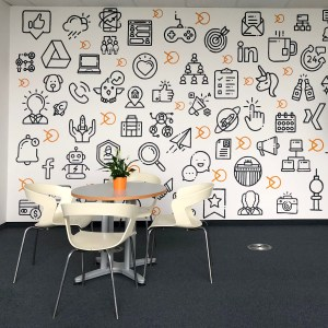 Searchtalent Büro Berlin Office Design