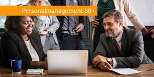 Personalmagagement 50
