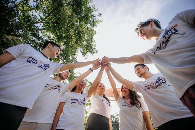 Nachhaltiges Teamevent
