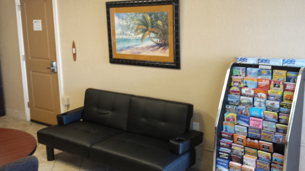 We Wanted To Give More Our Guests So Added The Caf Game Room Now They Can Enjoy Refreshments Watch Movies Surf Web Or Play