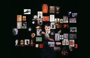 """""""Théâtre de poche"""", Aurélien Froment, 2007 © Courtesy Motive Gallery."""