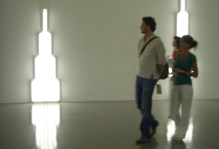"""Image à la une """"En mai 2011 se dessine le musée de demain"""" © Sébastien Magro"""