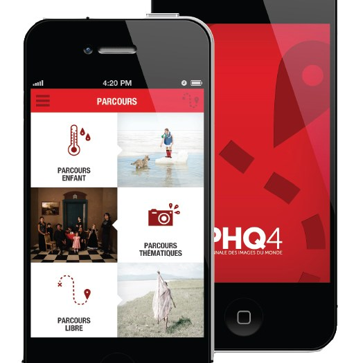 Application PHQ4
