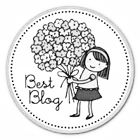 Best Blog logo
