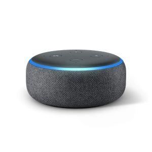 Amazon Echo Dot / photo Amazon