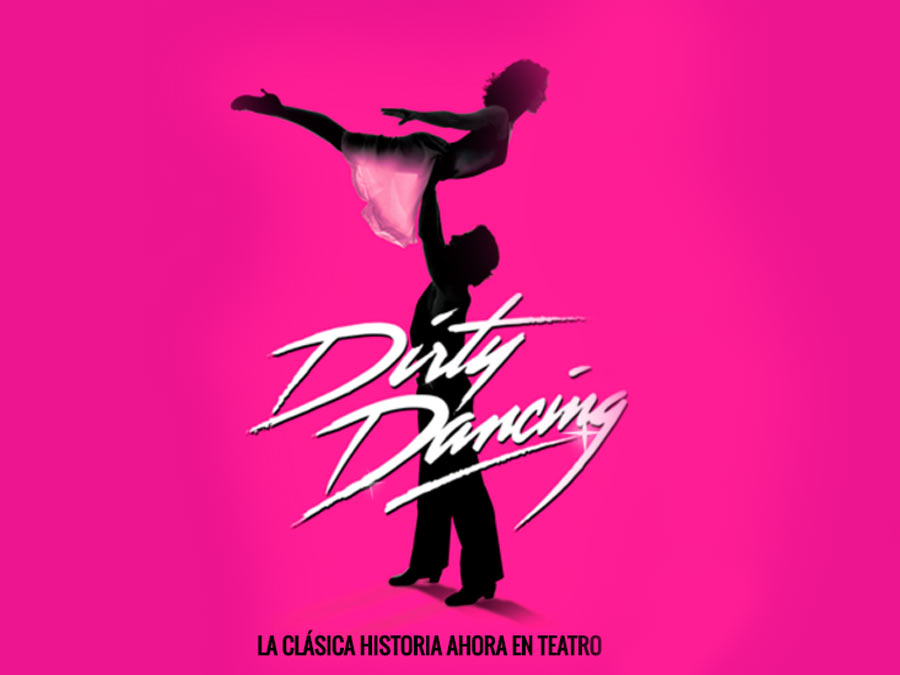 Dirty Dancing CDMX
