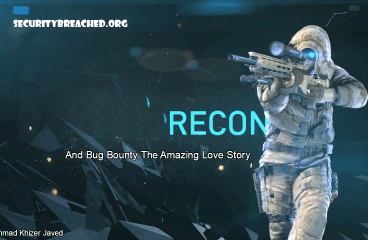 My Guide to Basic Recon? | Bug Bounties + Recon | Amazing Love story.