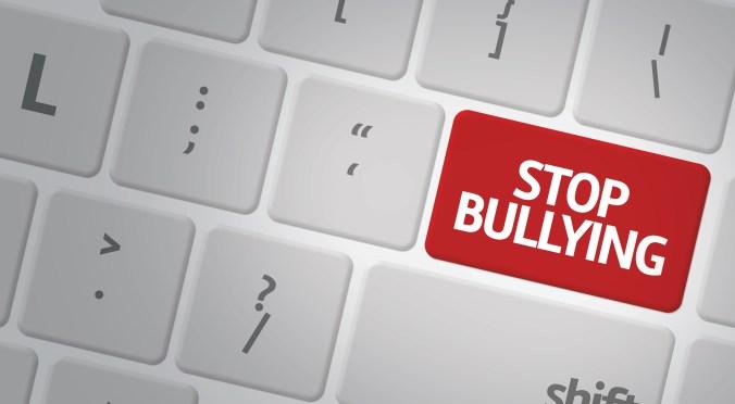cyberbullying, online student safety, child safety