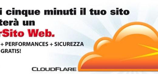 cloudflare e seeoux