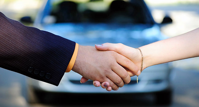 Qual é a hora certa para trocar de carro?