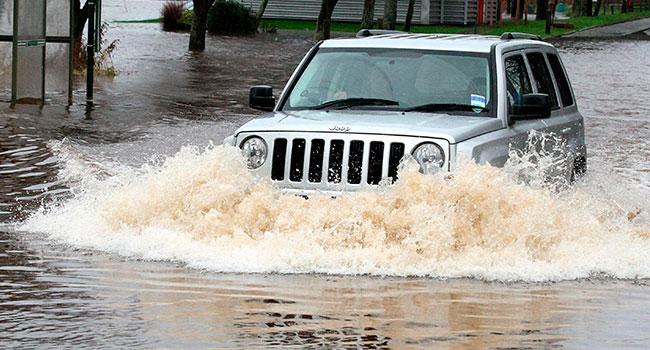 Seguro para carros danificados por enchentes: qual o ideal?