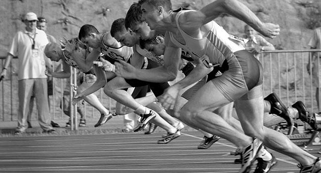 Seguro para atletas supera coberturas exigidas pela lei