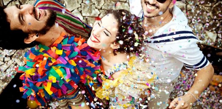 5 dicas para aproveitar o Carnaval gastando pouco
