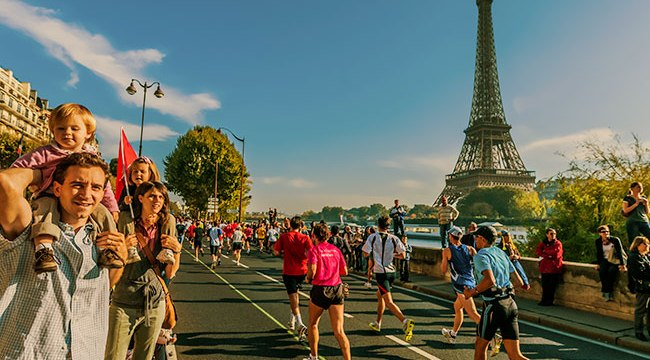 World Marathon Majors – As 6 principais Maratonas do Mundo