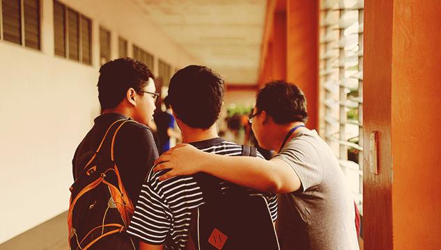 Seguro com cobertura contra Bullying: O que é e como funciona?