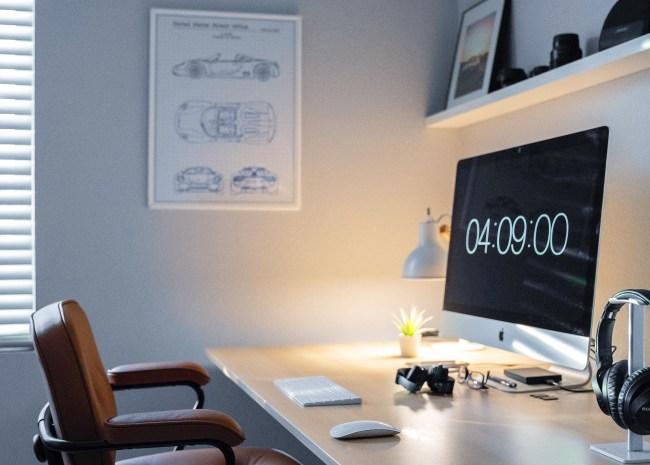 home office a nova modalidade de trabalho
