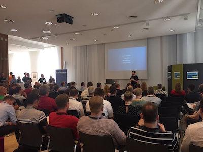 Tools4AgileTeams 2016 Keynote