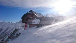 Krefelder Hut