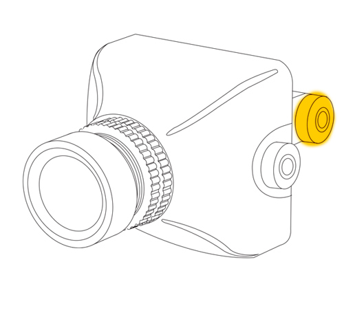 FPV Camera Database For Drones
