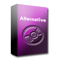 Alternative Software Box