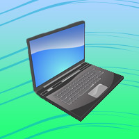 Cool laptop for better performance