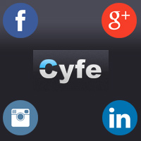 Cyfe Icon