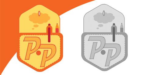 Ponder Pocket Logo Featured
