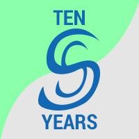 SeizerStyle Designs 10 Year Anniversary Anniversary