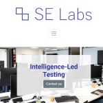 new security testing site