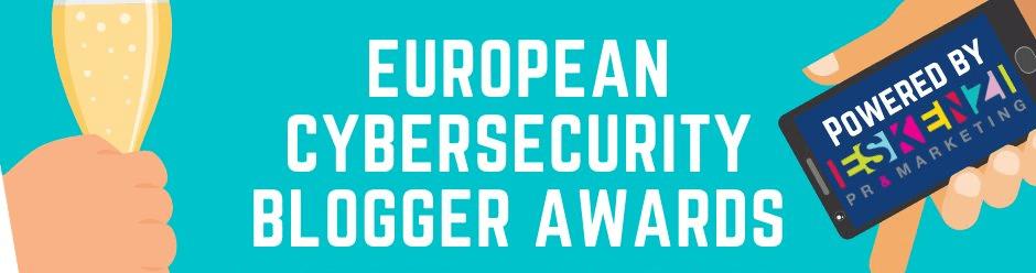 European Cybersecurity Blogger Awards 2021