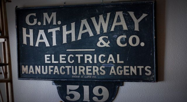 G.M. Hathaway & Co.