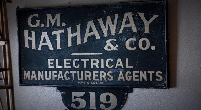 G.M. Hathaway & Co.