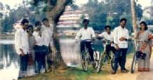 Kodaikaanal, 1991