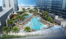 Seminole Hard Rock Hotel & Casino Tampa Undergoing 700
