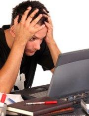 desastres de email