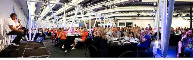 email marketing for event planning