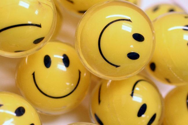 happy - free image