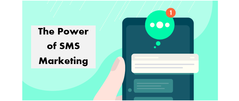 What is the Power of SMS Marketing?