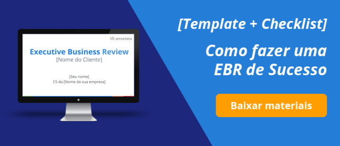 Template Executive Business Review EBR