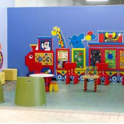 Fun Chairs For Kids Rooms Allen And Roth Waiting Room Solutions Designed Sensoryedge Blog