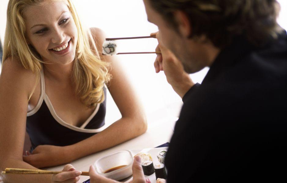 Intrebare pentru a cere o prima intalnire a femeii