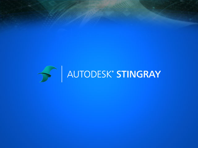 Autodesk'in Yeni Oyun Motoru Stingray Engine