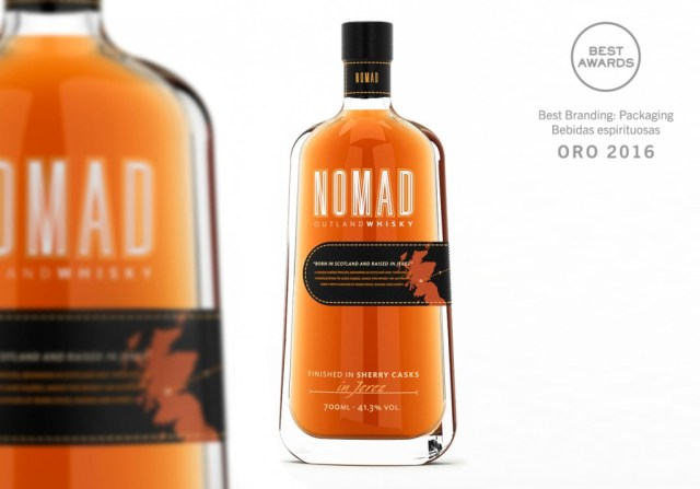 nomad whiskey