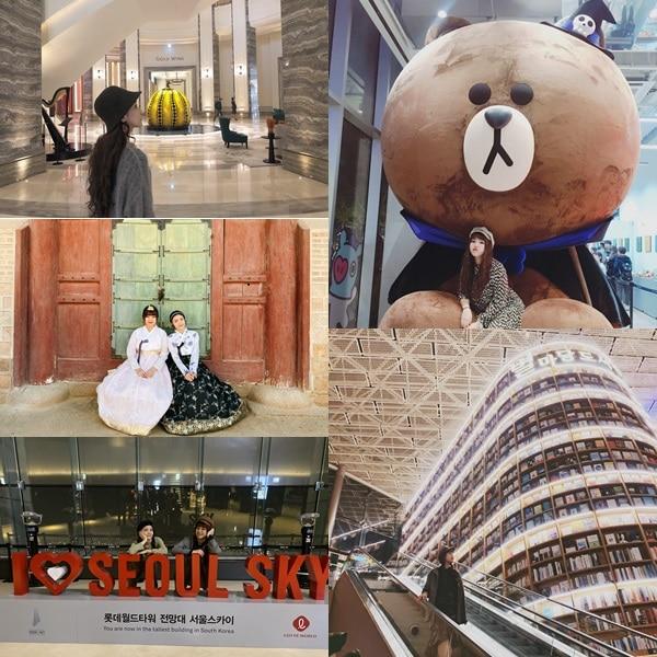 首爾自由行 | 東南旅遊