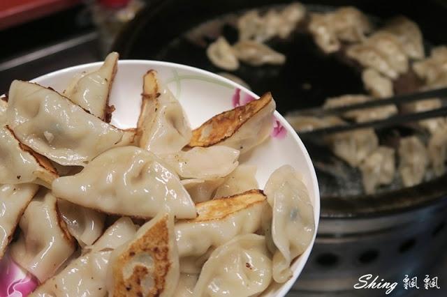 小琉球美食萌妹水煎餃|東南旅遊