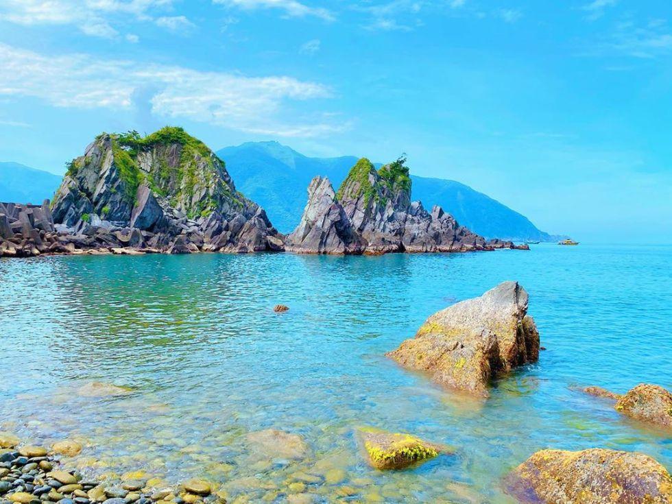 粉鳥林秘境|東南旅遊