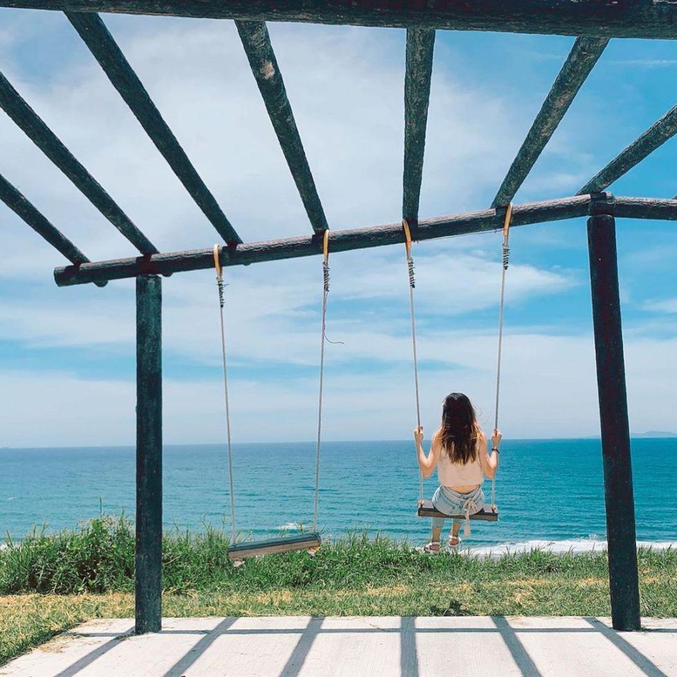 都蘭觀海平台|東南旅遊
