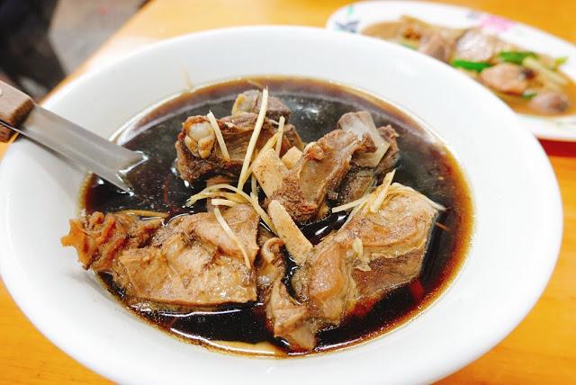 小琉球美食大福羊肉|東南旅遊