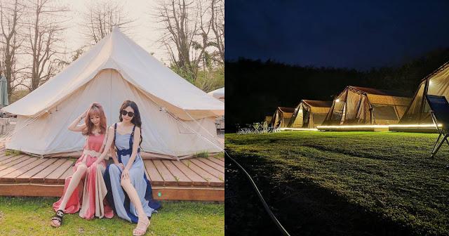 露營樂1號店|東南旅遊